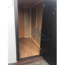 Бытовка красивая/ Блок контейнер БК-02  под офис